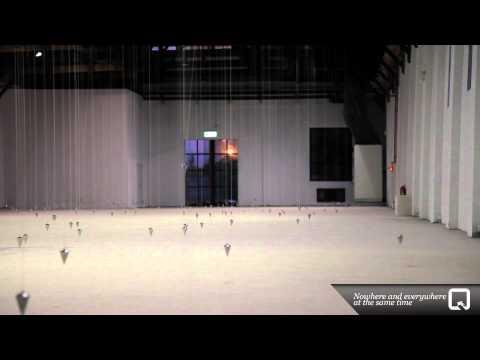 Dance Biennale 2012 - The Forsythe Company