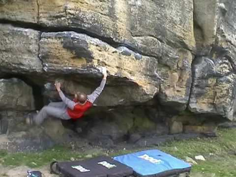 Crucifix Low Traverse,