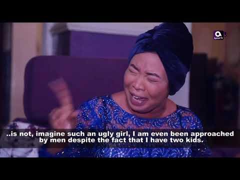 FIREFUNMI Latest Yoruba Movie Starring Kunle Afod, Kolawole Ajeyemi, Bimpe Akintunde, Olaiya Igwe