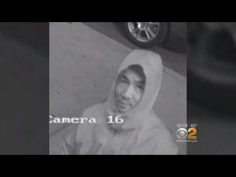 Police: Man Uses Hammer To Break Windows, Security Camera At Brooklyn Islamic Center