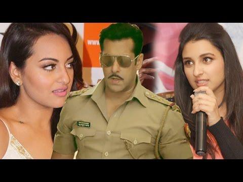 Parineeti Chopra Opens Up On Replacing Sonakshi Si