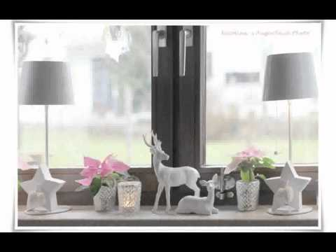 Fenster dekorieren ideen blog for Fenster dekorieren