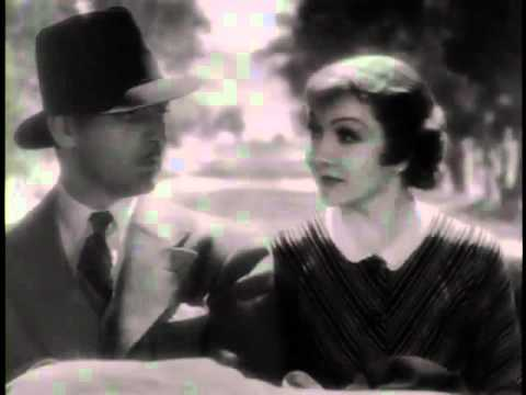 It Happened One Night 1934 Official Trailer (Won Oscar / Best Picture)