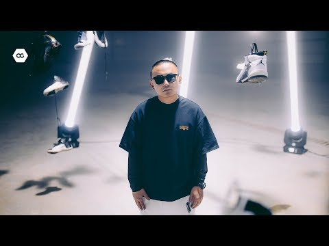 Tsetse - Aliv Dansaa (Official Music Video)