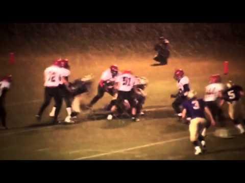 Christian Covington Tribute 11/14/2013 video.