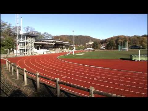Présentation du Complexe sportif provincial de Naimette-Xhovémont