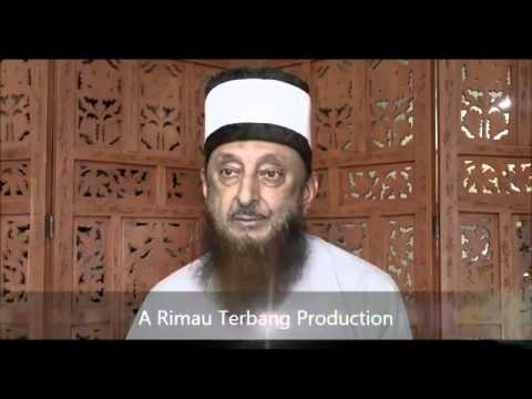 A message to French Muslims from Sheikh Imran Hosein