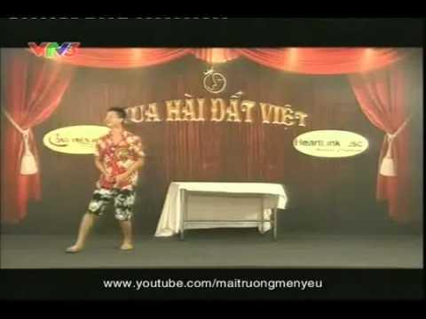 Vua Hài Đất Việt 2011 - tập 7