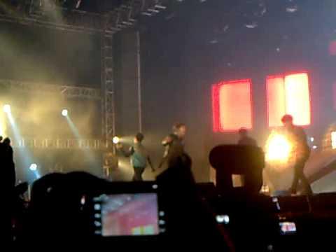 [FANCAM] 2011 2PM Hands Up Asia Tour Jakarta, 111111 -  I'll Be Back (cut).mp4