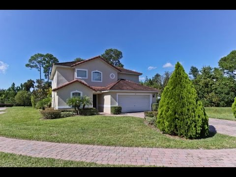 341 Mockingbird RD  Davenport FL Homes For Sale