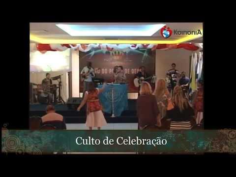 Culto de Celebração 19-08-2017