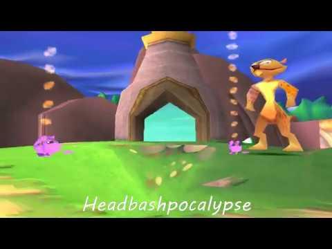 SpyroEdit preview video