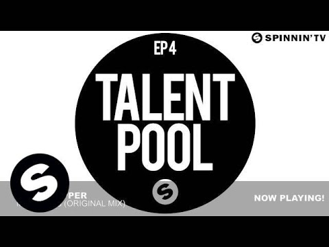 Spinnin' Records Talent Pool EP4 (OUT NOW)