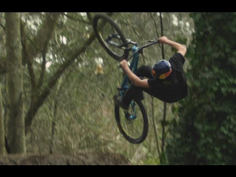 Anthony Messere - Meet Red Bull's new Mountain Bike athlete Anthony Messere! Big things will be coming from this kid, including his first feature length film segment in Anthil...