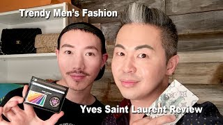 In this very special edition of Mr. Jan All In One, Steve has invited his friend and fashion blogger extraordinaire, Mr. Conger to chat about fashion. Trendy men's fashion has so many fun angles, it's all about taking edgy to the limits.Mr. Conger Instagram: https://preprod.instagram.com/mr_conger/Yves Saint Laurent Website: http://www.ysl.com/usLouis Vuitton Website: http://us.louisvuitton.com/eng-us/homepageSteve Jan Contact Information:Facebook: https://www.facebook.com/MrJanAllInOneTwitter: https://twitter.com/MrJanAllInOneBlog: http://www.mrjanallinone.comInstagram: http://instagram.com/mrjanallinone