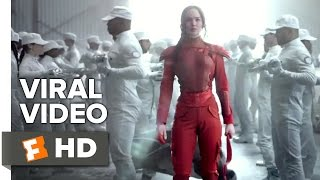 Nonton The Hunger Games: Mockingjay - Part 2 Official Viral Video - Stand With Us (2015) - THG Movie HD Film Subtitle Indonesia Streaming Movie Download