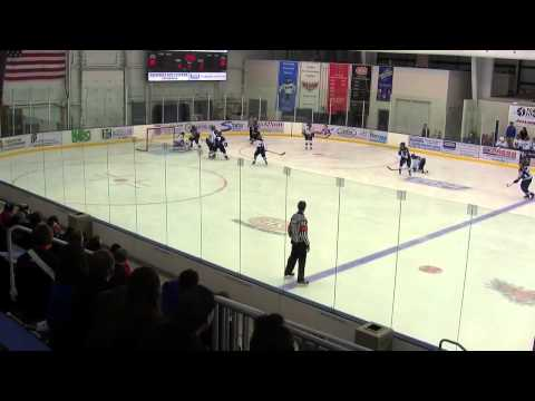 Women's Hockey Update, Jan. 2, 2015
