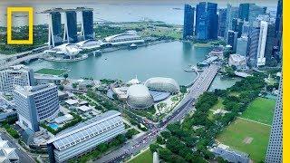 Video City of the Future: Singapore – Full Episode | National Geographic MP3, 3GP, MP4, WEBM, AVI, FLV Februari 2019