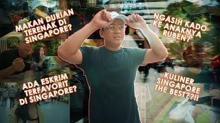 Video PRANK elvia passport ketinggalan !!! trip to singapore part1 #8 MP3, 3GP, MP4, WEBM, AVI, FLV September 2019