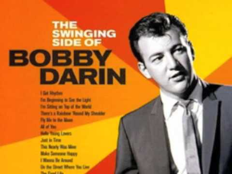 Tekst piosenki Bobby Darin - More po polsku