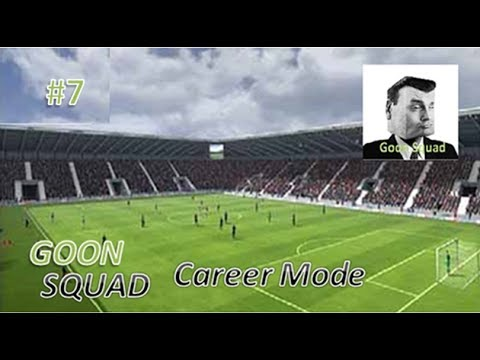 FIFA 14 Goon Squad Career Mode Episode 7 CRABTREE IS GOD