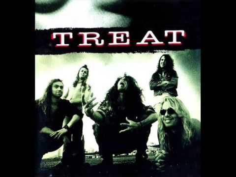 Treat - Treat 1992 Remastered Edition (Full Album)
