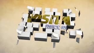 Entrevista com Luiz Claudio e Pazelli - Visita Record