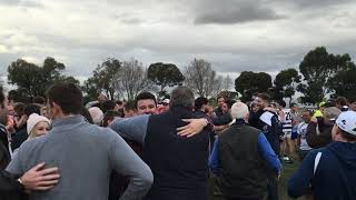 2016 OGFC Premiership - After the Final Siren