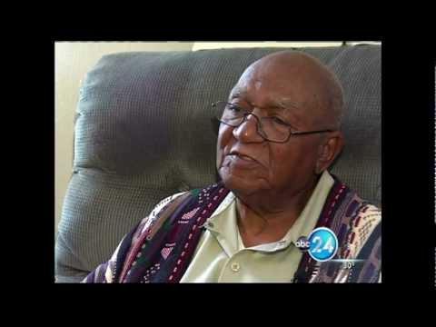 Legendary Memphis Boxer Helping At-Risk Kids