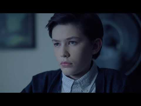 Boarding School - Official Trailer