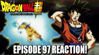 JrzSaiyan's Dragon Ball Super Episode 97 Reaction & Review Breakdown  Survive! The Curtain Finally Rises On The Tournament Of Power! WHAT AN EPISODE! THE TOURNAMENT BEGINS! ITS A DRAGON BALL SUPER BATTLE ROYALE! Hope y'all enjoy!! Have an amazing blessed day and live life to its fullest! :DMake Sure To Follow Me On Social Media!!Twitter: https://twitter.com/jrzsaiyanInstagram: https://www.instagram.com/jrzsaiyan/Twitch: http://www.twitch.tv/jrzsaiyan