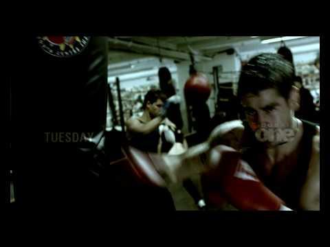 THE RECRUIT (2003) Trailer Dubai One