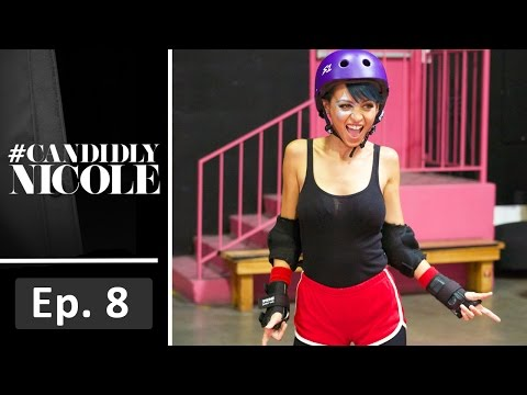 Derby Doll | Ep. 8 | #Candidly Nicole