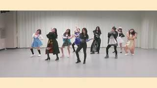 fromis_9 - Pinocchio (idol school final song)