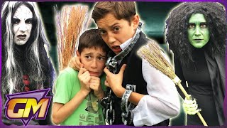 Halloween Kids Movie – The Witches