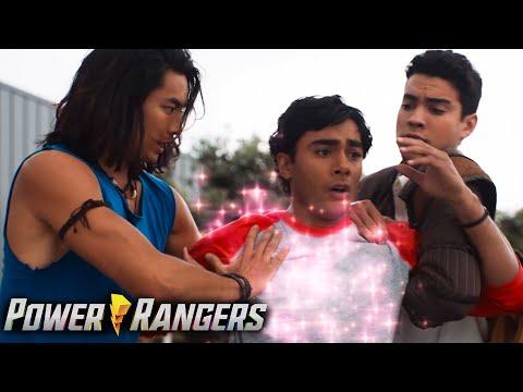 Power Rangers en español   Dino Super Charge   Episodio Completo   E11   Amor a la primera pelea