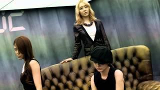 Video T-ARA, Shannon, Gunji(Gavy NJ) _ Day and Night(낮과 밤) MV MP3, 3GP, MP4, WEBM, AVI, FLV Juni 2018