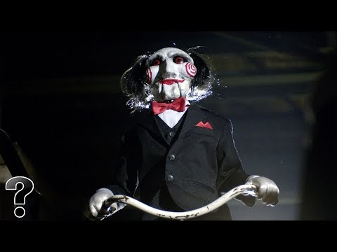 What If Jigsaw Was Real?