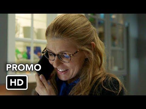 "9-1-1 1x07 Promo ""Full Moon (Creepy AF)"" (HD)"
