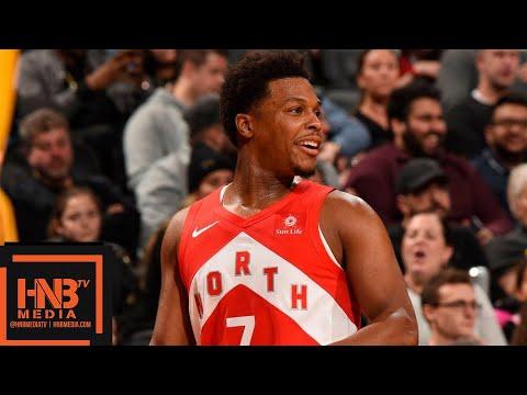 Toronto Raptors vs Indiana Pacers Full Game Highlights | 01/06/2019 NBA Season