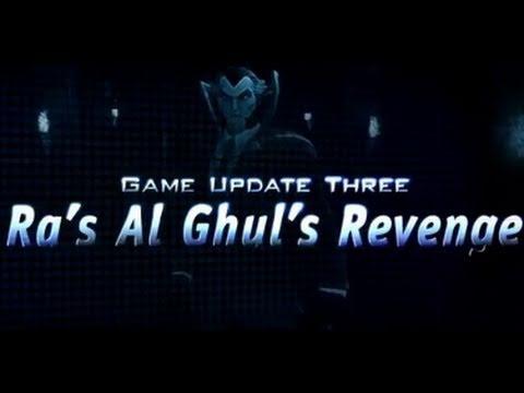 preview-DC Universe Online: Ra\'s al Ghul Rises Trailer (IGN)