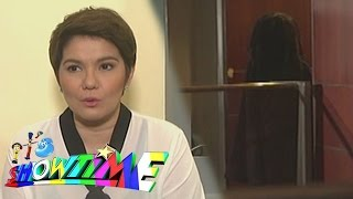 It's Showtime: Ang Babae | Halloween Special