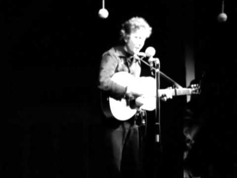 Bob Dylan - All I really want to do / Newport 64 (fragment)