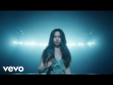 Sofia Carson feat. Alan Walker - Back to Beautiful