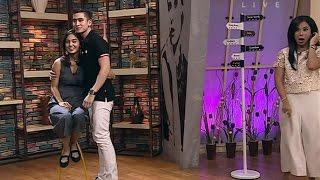 Video Rumpi Kedekatan Pasangan Muda Nasya Marcella Dengan Verrel Bramasta MP3, 3GP, MP4, WEBM, AVI, FLV Januari 2019
