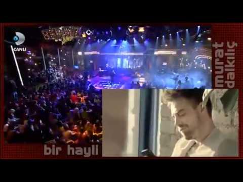 Beyaz Show   Murat Dalkılıç Bir Hayli Klip Şakası