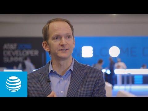 AT&T Hackathon - 2016 AT&T Developer Summit at CES