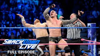 Nonton Wwe Smackdown Live Full Episode  24 October 2017 Film Subtitle Indonesia Streaming Movie Download