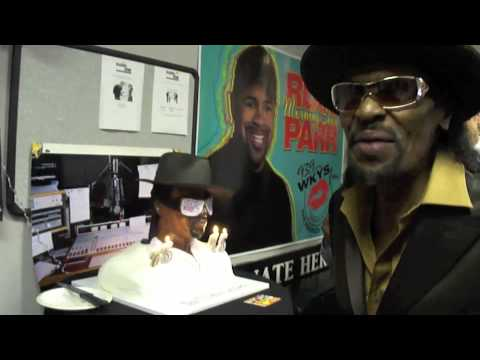 godfather of gogo - PAYING TRIBUTE TO THE GODFATHER OF GO-GO WATCH NOISEMAKERTV NOW!!! {DON'T FORGET AUG 22 IS CHUCK BROWN DAY!!!!}