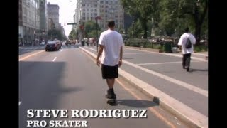 STEVE RODRIGUEZ | EPICLY LATER'D | FULL LENGTH